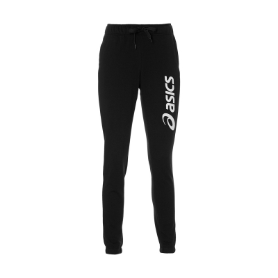 ASICS BIG LOGO SWEAT PANT W