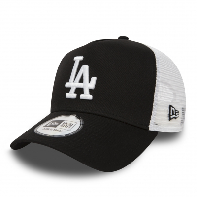 9FORTY CLEAN TRUCKER LOS ANGELES DODGERS