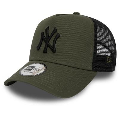 9FORTY AFRAME TRUCKER MLB LEAGUE ESSENTIAL NEW YORK YANKEES