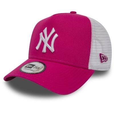 9FORTY AFRAME MLB LEAGUE ESSENTIAL NEW YORK YANKEES W