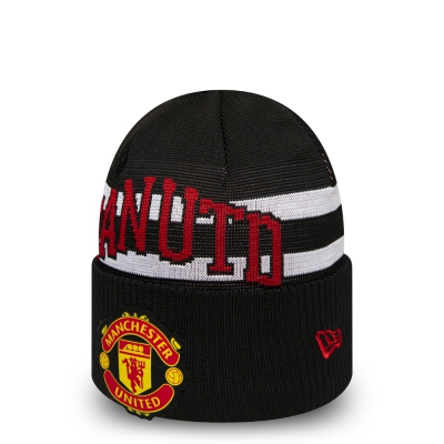 TEAM CUFF KNIT MANCHESTER UNITED