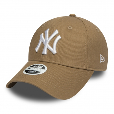 9FORTY MLB WOMENS LEAGUEUE ESSENTIAL NEW YORK YANKEES W