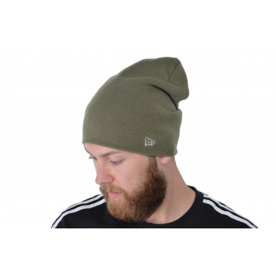 ESSENTIAL LONG KNIT NEWERA