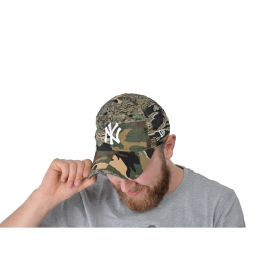 9TWENTY PATCHWORK CAMO NEW YORK YANKEES