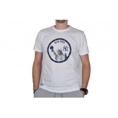 MLB LANDMARK TEE NEW YORK YANKEES