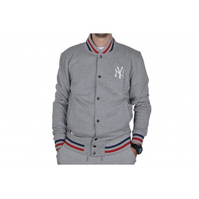 TEAM FT VARSITY JACKET NEW YORK YANKEES