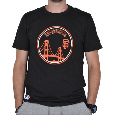 MLB LANDMARK TEE SAN FRANCISCO GIANTS