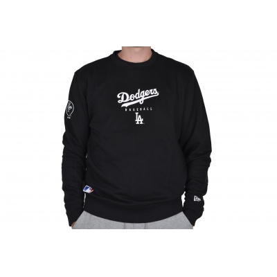 TEAM APPAREL CREW LOS ANGELES DODGERS