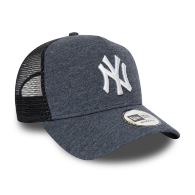 9FORTY MLB AFRAME TRUCKER ESSENTIAL JERSEY NEW YORK YANKEES