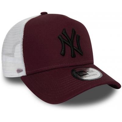 9FORTY MLB AFRAME TRUCKER ESSENTIAL NEW YORK YANKEES