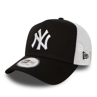 CLEAN TRUCKER 2 NEW YORK YANKEES