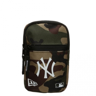 MLB MINI POUCH NEW YORK YANKEES
