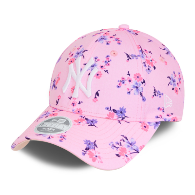 9FORTY MLB FLORAL NEW YORK YANKEES W