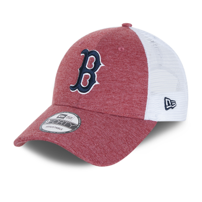 9FORTY MLB  HOME FIELD TRUCKER BOSTON RED SOX