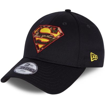 9FORTY WARNER BROS CHARACTER INFILL SUPERMAN K
