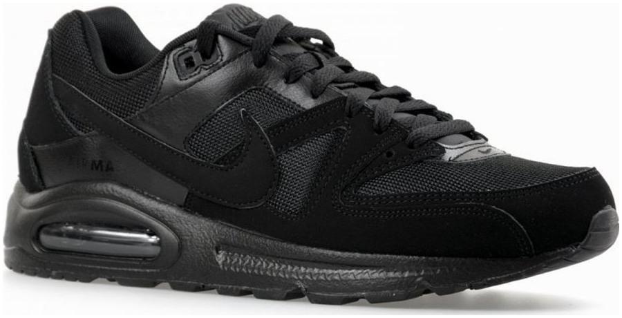 Pánske tenisky Nike AIR MAX COMMAND čierne  9f867d8fa0d