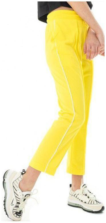 64803dd47 Dámske tepláky Nike W NSW HRTG PANT PK SLIM W žlté | Snipit.sk