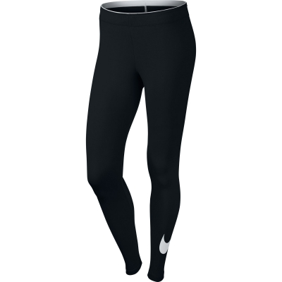 CLUB LOGO 2 LEGGINGS W