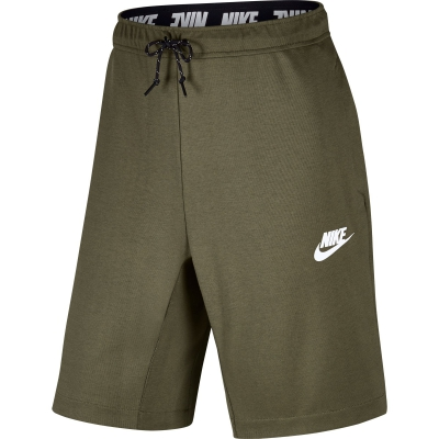SW AV15 FLEECE SHORT