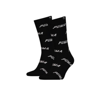SOCK ALL OVER  LOGO 2P
