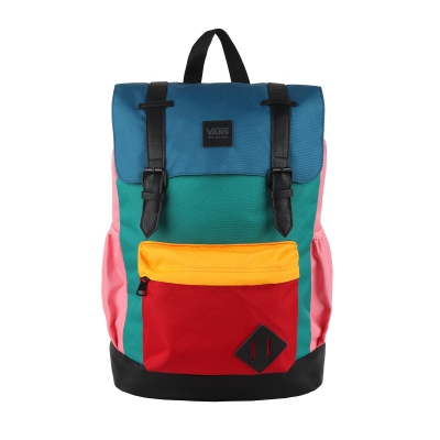 WM CROSSTOWN BACKPACK W