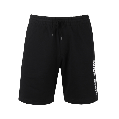 MN OTW DISTORT FLEECE SHORT